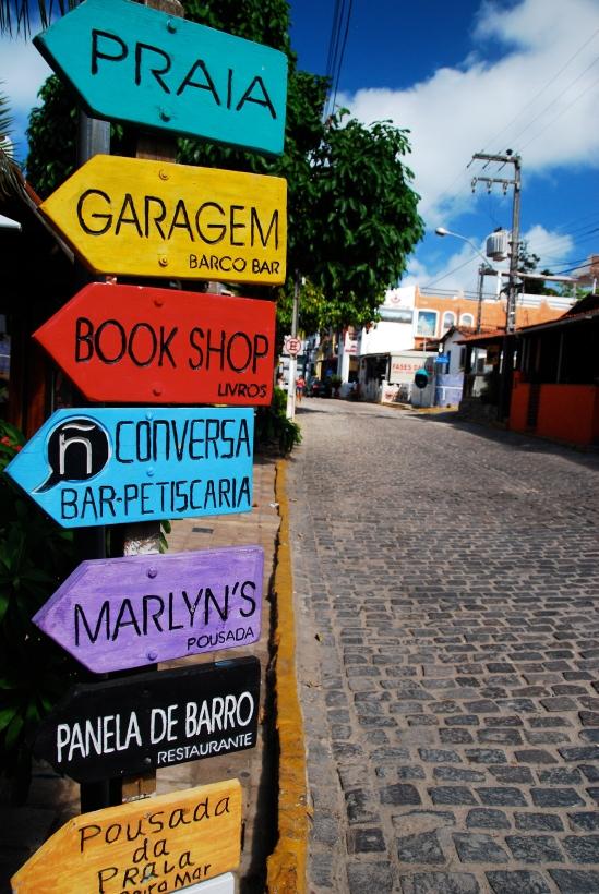 Pipa Street - Brazil, Copyright LosAngelas