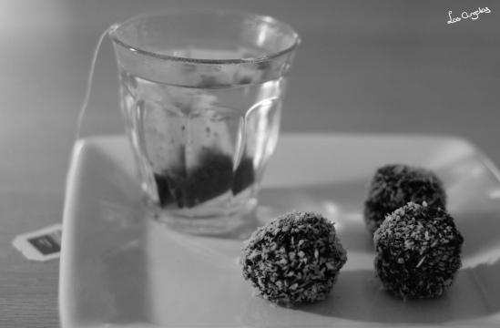 chocolate cocos - Copyright LosAngelas