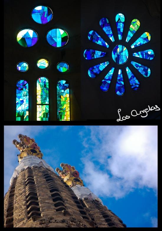 Barcelona 3 - Copyright @ LosAngelas