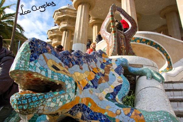 Barcelona 4 - Copyright LosAngelas