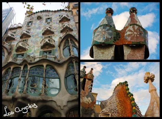 Barcelona 6 - Copyright LosAngelas