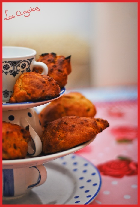 Blog scones 1 - copyright @ LosAngelas