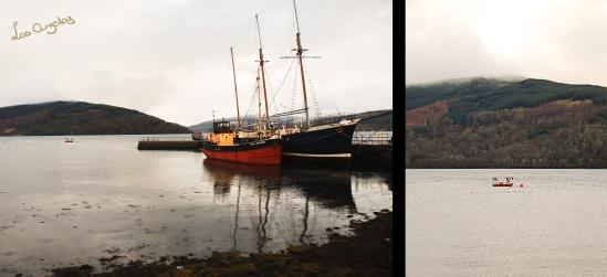 Blog Scotland - Copyright @ LosAngelas