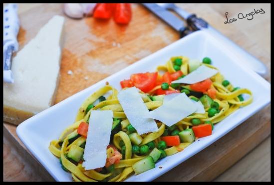 delicious pasta dish 6 - Copyright @ LosAngelas