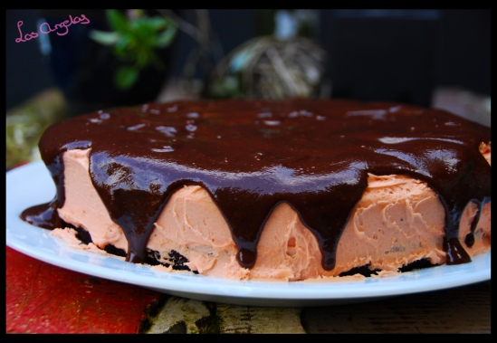 blog chocolate cake 1 - copyright LosAngelas