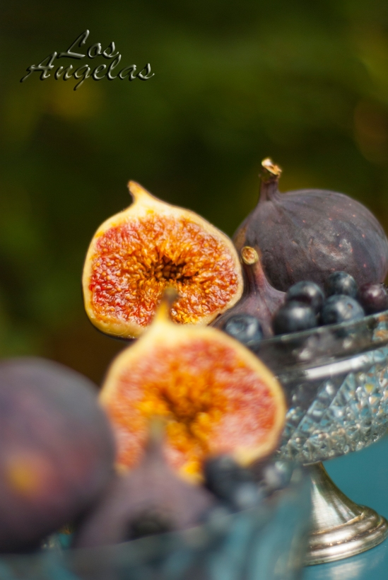 food photography Figs and berries 5