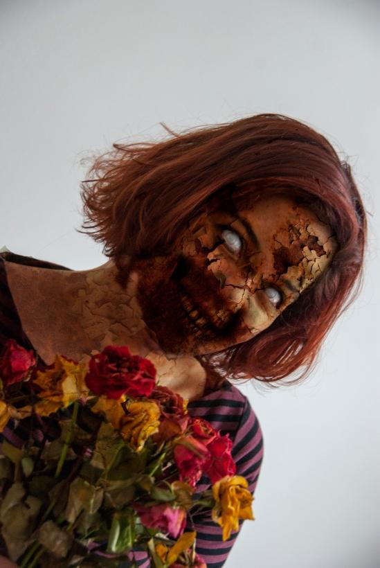 profile halloween