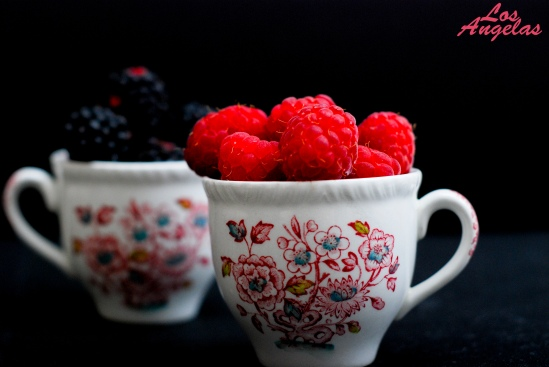 raspberries & blackberries 3