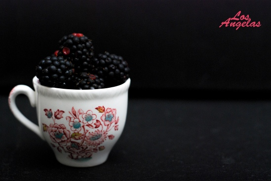 raspberries & blackberries 4